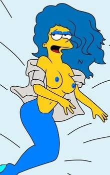 #pic594500: Marge Simpson – The Simpsons