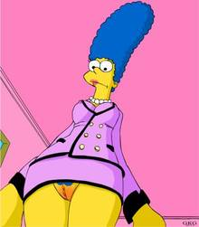 #pic1002357: GKG – Marge Simpson – The Simpsons