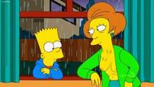 #pic992854: Bart Simpson – Edna Krabappel – The Simpsons