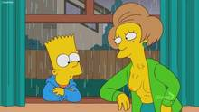 #pic992703: Bart Simpson – ChainMale – Edna Krabappel – The Simpsons
