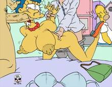 #pic928637: Homer Simpson – Marge Simpson – The Fear – The Simpsons – sum sadr