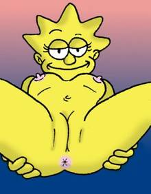 #pic926151: Lisa Simpson – Maxwell Edison – The Simpsons