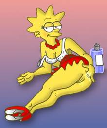 #pic926145: Lisa Simpson – Maxwell Edison – The Simpsons
