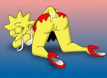 #pic926149: Lisa Simpson – Maxwell Edison – The Simpsons