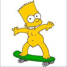 #pic924623: Bart Simpson – The Simpsons