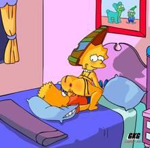 #pic1363973: Bart Simpson – GKG – Lisa Simpson – The Simpsons