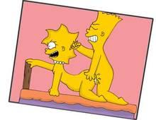 #pic917916: Bart Simpson – Lisa Simpson – The Simpsons