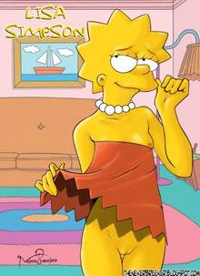 #pic917203: KikeBrikex – Lisa Simpson – The Simpsons – nekerbreeker