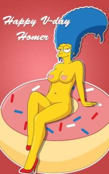 #pic427201: Marge Simpson – The Simpsons – pervyangel