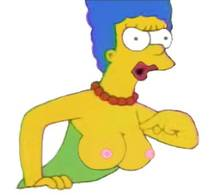 #pic423756: Marge Simpson – The Simpsons