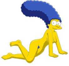#pic422123: Marge Simpson – The Simpsons – jabbercocky