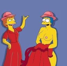 #pic1034288: HomerJySimpson – Marge Simpson – The Simpsons – tammy