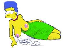 #pic1030787: Marge Simpson – The Simpsons
