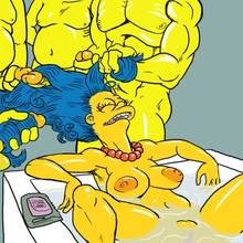 #pic1027297: JoseMalvado – Marge Simpson – The Simpsons