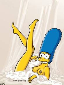 #pic1024974: Marge Simpson – The Simpsons – WVS