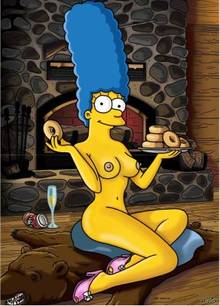 #pic1024973: Marge Simpson – The Simpsons – WVS