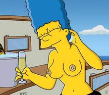 #pic1024970: Marge Simpson – The Simpsons – WVS