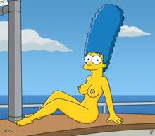 #pic1024966: Marge Simpson – The Simpsons – WVS