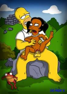 #pic1024758: Homer Simpson – Lisa Jr – The Simpsons – se&ntilde-or x
