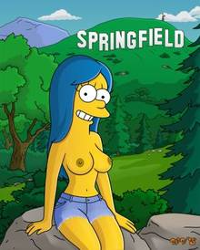 #pic1024946: Marge Simpson – The Simpsons – WVS