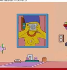 #pic1040853: HomerJySimpson – Marge Simpson – The Simpsons – animated