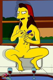 #pic1040397: Claudia-R – Marge Simpson – Ruth Powers – The Simpsons