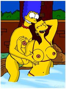 #pic1040394: Claudia-R – Marge Simpson – Ruth Powers – The Simpsons