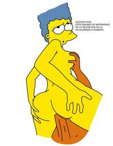 #pic1264571: Marge Simpson – The Simpsons