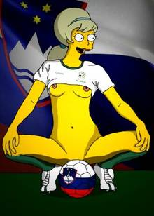 #pic1040385: Claudia-R – Lurleen Lumpkin – The Simpsons