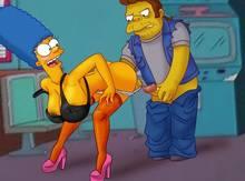 #pic1037552: Marge Simpson – Snake Jailbird – The Simpsons