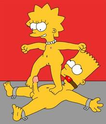 #pic990594: Bart Simpson – Lisa Simpson – The Simpsons