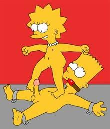 #pic990594: Bart Simpson – Lisa Simpson – The Simpsons