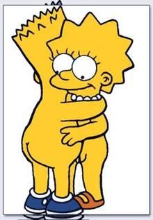 #pic986163: Bart Simpson – Lisa Simpson – The Simpsons