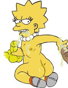 #pic985807: JoseMalvado – Lisa Simpson – The Simpsons