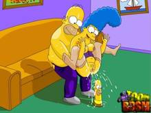 #pic975273: Apu Nahasapeemapetilon – Marge Simpson – The Simpsons – xl-toons