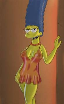 #pic965842: Marge Simpson – The Simpsons – Zst Xkn