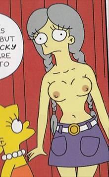 #pic961309: Lisa Simpson – The Simpsons – agna
