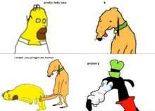 #pic954619: Dolan Dooc – Homer Simpson – Pruto – The Simpsons – meme