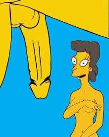 #pic1260109: Helen Lovejoy – HomerJySimpson – The Simpsons
