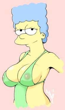 #pic941067: Marge Simpson – The Simpsons – pbrown