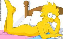 #pic938120: Lisa Simpson – Malachi – The Simpsons