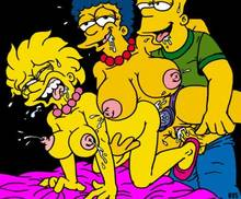 #pic933425: Bart Simpson – Lisa Simpson – Marge Simpson – The Simpsons – nev