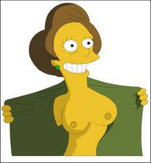 #pic434364: Edna Krabappel – The Simpsons