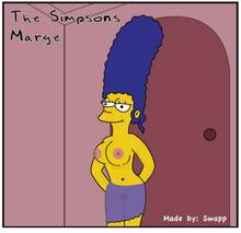 #pic431878: Marge Simpson – Swapp – The Simpsons