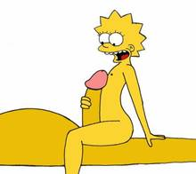 #pic430652: Homer Simpson – Lisa Simpson – The Simpsons – animated – helix