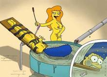 #pic428382: Marge Simpson – Mindy Simmons – The Simpsons