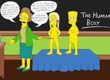 #pic427901: Bart Simpson – Edna Krabappel – Nina Skalka – The Simpsons – mike4illyana