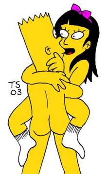 #pic466172: Bart Simpson – Jessica Lovejoy – The Simpsons – Tommy Simms