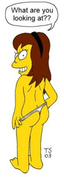 #pic466171: Allison Taylor – The Simpsons – Tommy Simms