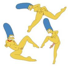 #pic464548: Marge Simpson – The Simpsons